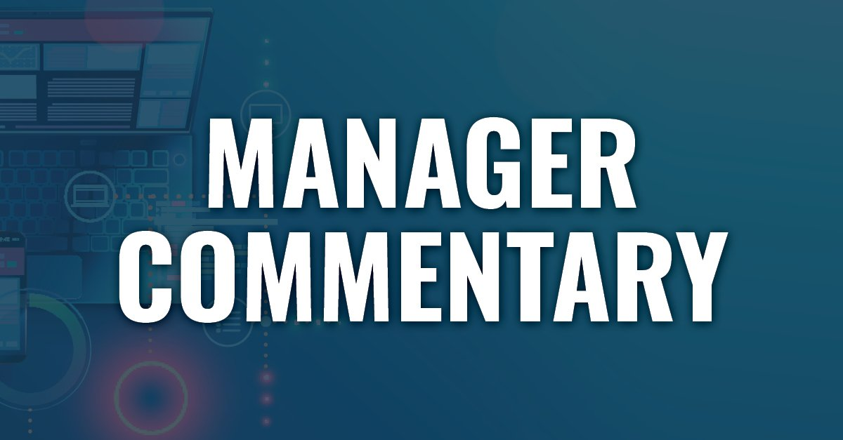 Churchill Management - Commentary